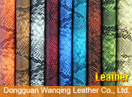 Dongguan Wanqing Leather Co., Ltd.