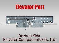 Dezhou Yida Elevator Components Co., Ltd.