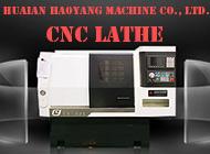 Huaian Haoyang Machine Co., Ltd.