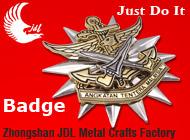 Zhongshan JDL Metal Crafts Factory