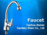 Taizhou Bomei Sanitary Ware Co., Ltd.