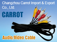 Changzhou Carrot Import & Export Co., Ltd.