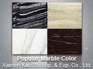 Xiamen Kao Shi Imp. & Exp. Co., Ltd.