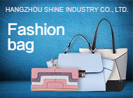 Hangzhou Shine Industry Co., Ltd.