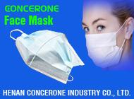 Henan Concerone Industry Co., Ltd.