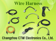 Changzhou CTW Electronics Co., Ltd.