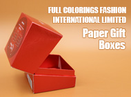 FULL COLORINGS FASHION INTERNATIONAL LIMITED
