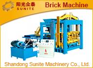 Shandong Sunite Machinery Co., Ltd.