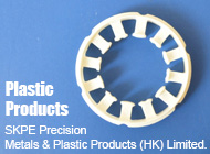 SKPE Precision Metals & Plastic Products (HK) Limited.