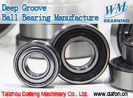 Taizhou Dafeng Machinery Co., Ltd.