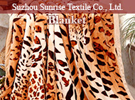 Suzhou Sunrise Textile Co., Ltd.