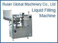 Ruian Global Machinery Co., Ltd.
