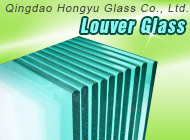 Qingdao Hongyu Glass Co., Ltd.