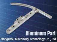 Hangzhou Machining Technology Co., Ltd.