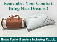 Ningbo Comfort Furniture Technology Co., Ltd.