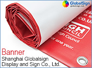 Shanghai Globalsign Display and Sign Co., Ltd.
