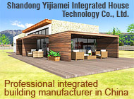 Shandong Yijiamei Integrated House Technology Co., Ltd.