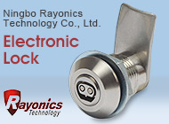 Ningbo Rayonics Technology Co., Ltd.