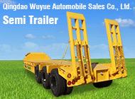 Qingdao Wuyue Automobile Sales Co., Ltd.