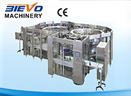 Zhangjiagang City Bievo Machinery Co., Ltd.