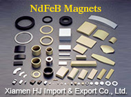 Xiamen HJ Import & Export Co., Ltd.