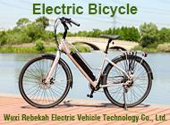 Wuxi Rebekah Electric Vehicle Technology Co., Ltd.