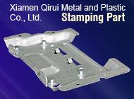 Xiamen Qirui Metal and Plastic Co., Ltd.