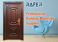 Rafer Industry and Trade Co., Ltd.