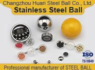 Changzhou Huari Steel Ball Co., Ltd.