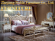 Zhejiang Noble Furniture Co., Ltd.