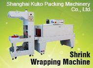 Shanghai Kuko Packing Machinery Co., Ltd.
