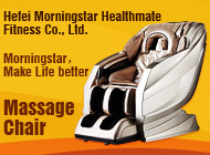 Hefei Morningstar Healthmate Fitness Co., Ltd.