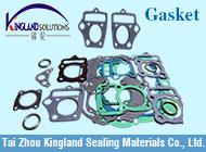Tai Zhou Kingland Sealing Materials Co., Ltd.