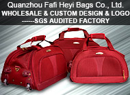 Quanzhou Fafi Heyi Bags Co., Ltd.