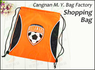 Cangnan M. Y. Bag Factory