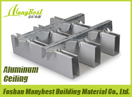 Foshan Manybest Building Material Co., Ltd.