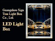 Guangzhou Sign Tree Light Box Co., Ltd.