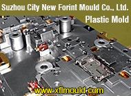 Suzhou City New Forint Mould Co., Ltd.