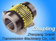 Zhenjiang Grand Transmission Machinery Co., Ltd.