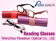 Wenzhou Readsun Optical Co., Ltd.