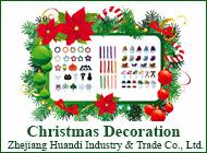Zhejiang Huandi Industry & Trade Co., Ltd.