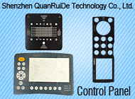 Shenzhen QuanRuiDe Technology Co., Ltd.