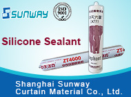 Shanghai Sunway Curtain Material Co., Ltd.