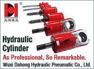 Wuxi Dahong Hydraulic Pneumatic Co., Ltd.