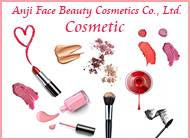 Anji Face Beauty Cosmetics Co., Ltd.