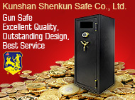 Kunshan Shenkun Safe Co., Ltd.