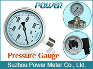Suzhou Power Meter Co., Ltd.