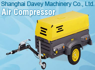 Shanghai Davey Machinery Co., Ltd.