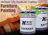 HeShan City HuaXuan Coating Co., Ltd.