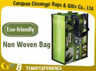 Cangnan Chuangyi Bags & Gifts Co., Ltd.